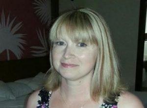 Crystal Faye