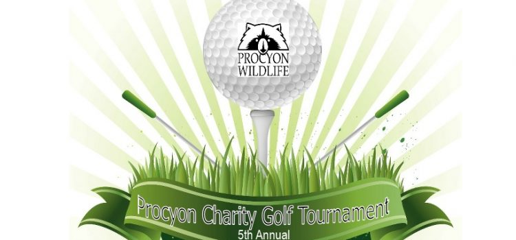 5th Annual Procyon Wildlife Golf Tournament a great success!
