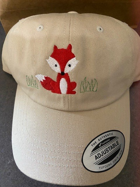 Procyon Wildlife Cap Fundraiser