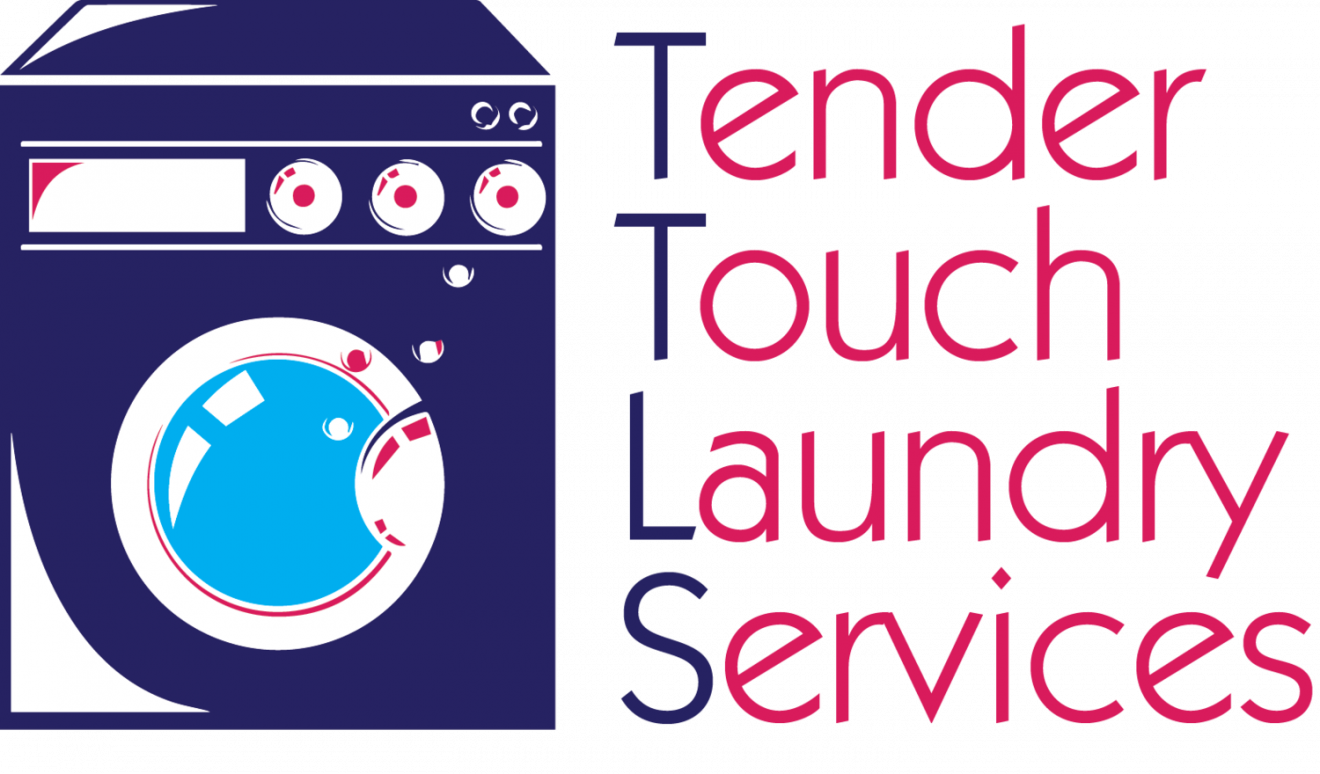 A big thanks to Judy of Tender Touch Laundry